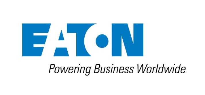 Eaton logo PFLAG sponsor